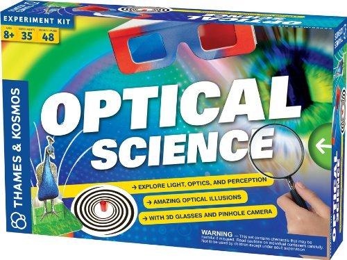 感謝の声続々! Thames & Kosmos Optical Science Thames Optical (2012 & Edition) [並行輸入品] B074TGR1KN, 沖縄ロハス:4a4cecd8 --- mrplusfm.net
