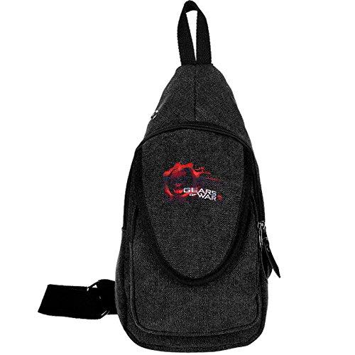gears-of-war-canvas-chest-pack-crossbody-bag-travel-bag-hiking-bag-shoulder-backpack-black
