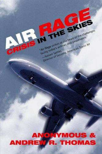 Air Rage: Crisis in the Skies -