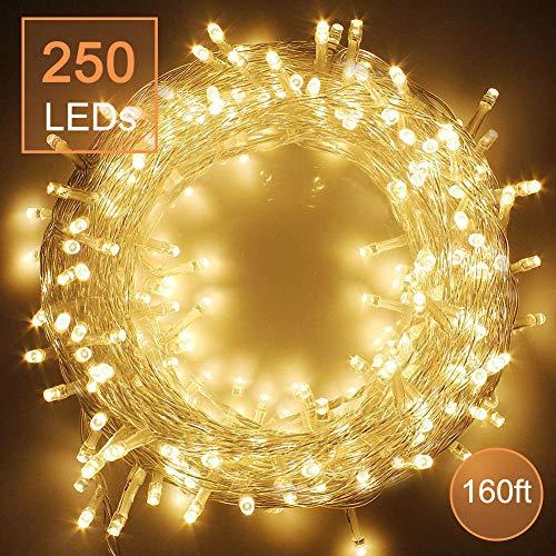 Led Christmas Lights 250