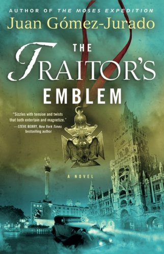 Download The Traitor's Emblem: A Novel ebook