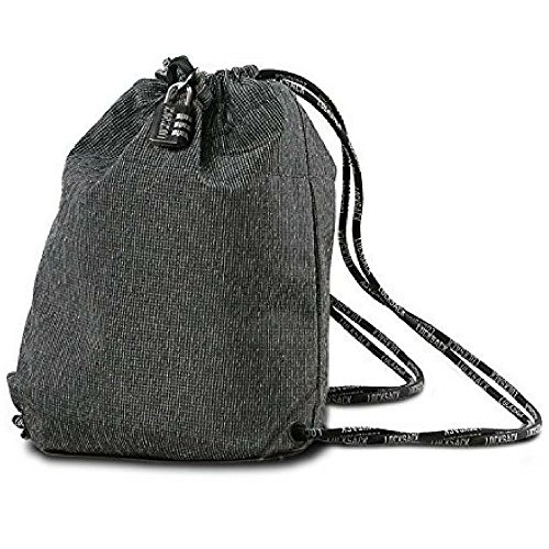 Locksack Theft Resistant Drawstring Bag The Perfect