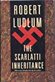 The Scarlatti Inheritance, Robert Ludlum, 0922890455