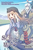Spice and Wolf, Vol. 8 - manga