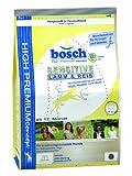 Bosch 44045 Hundefutter Sensitive Lamb und Rice 3 kg
