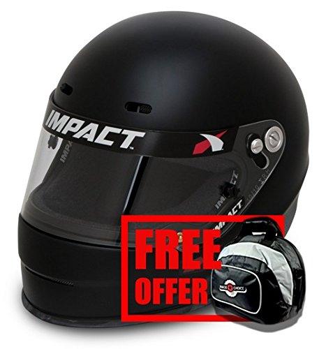 Impact Helmets - 4