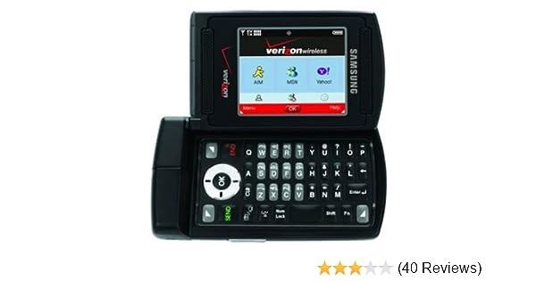 amazon com samsung alias sch u740 no contract dual flip cell phone rh amazon com Samsung Alias Phone Turn On Button Alias Cell Phone