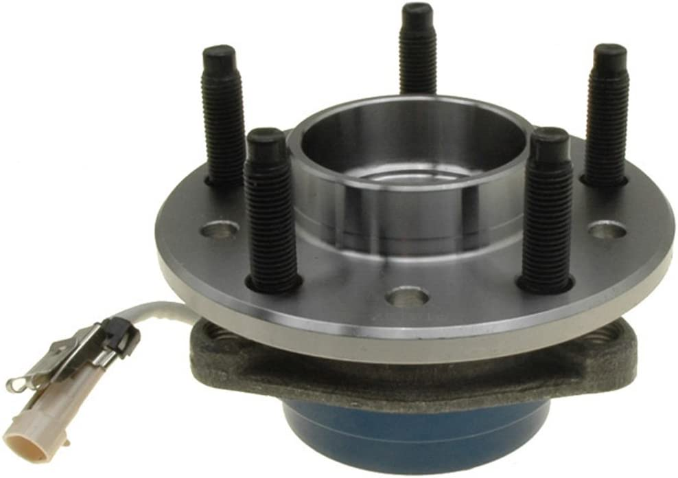 Raybestos 713137 Professional Grade Wheel Hub and Bearing Assembly