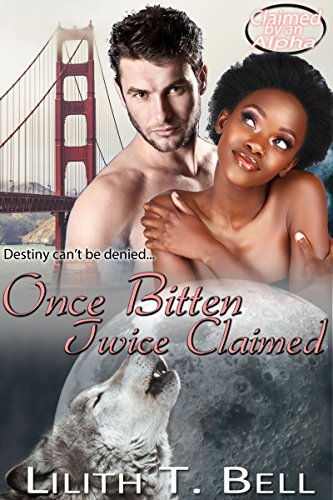 Once Bitten Twice Claimed  pdf epub download ebook