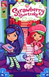 Strawberry Shortcake Berry Fun #2