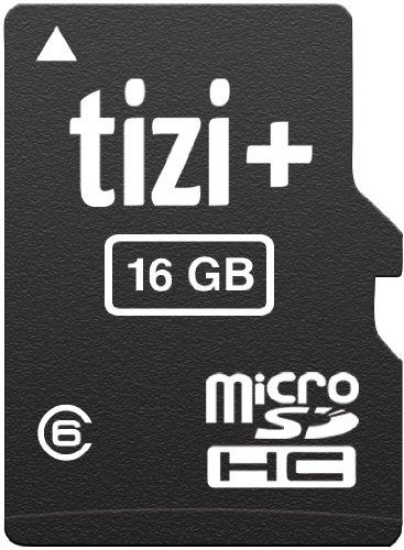 165 opinioni per Equinux tizi+- MicroSD classe 6