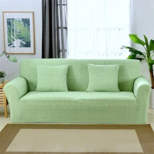 2018 New 100% Cotton Sofa mats for Couch Sofa Decor Home Textile Solid Sofa Towel slipcovers Slip-Resistant Sofa Cover Towel dec   9, 90mul240cm