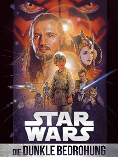 Star Wars: Episode I - Die dunkle Bedrohung Film
