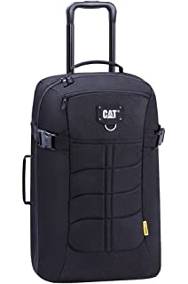 Caterpillar 83428 – 01 Cat Trolley Millennial SW, Negro, L/B/H