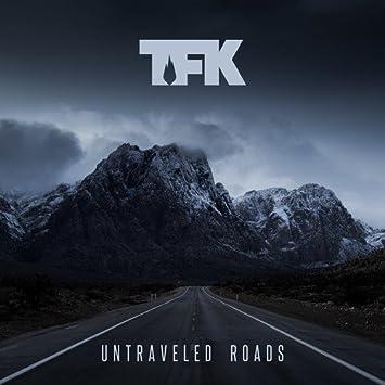amazon untraveled roads thousand foot krutch 輸入盤 音楽