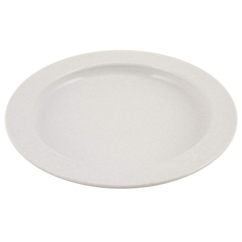Sammons Preston-24956 Plate with Inside Edge, 9