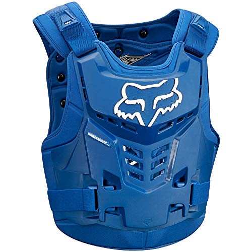 Fox Racing Proframe LC Roost - Chest Fox Protector