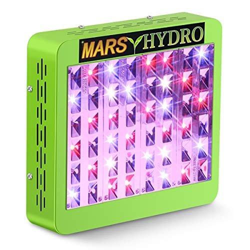 Mars Lighting Led