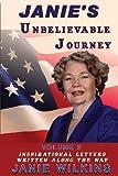 Janie's Unbelievable Journey, Janie Wilkins, 1617394203