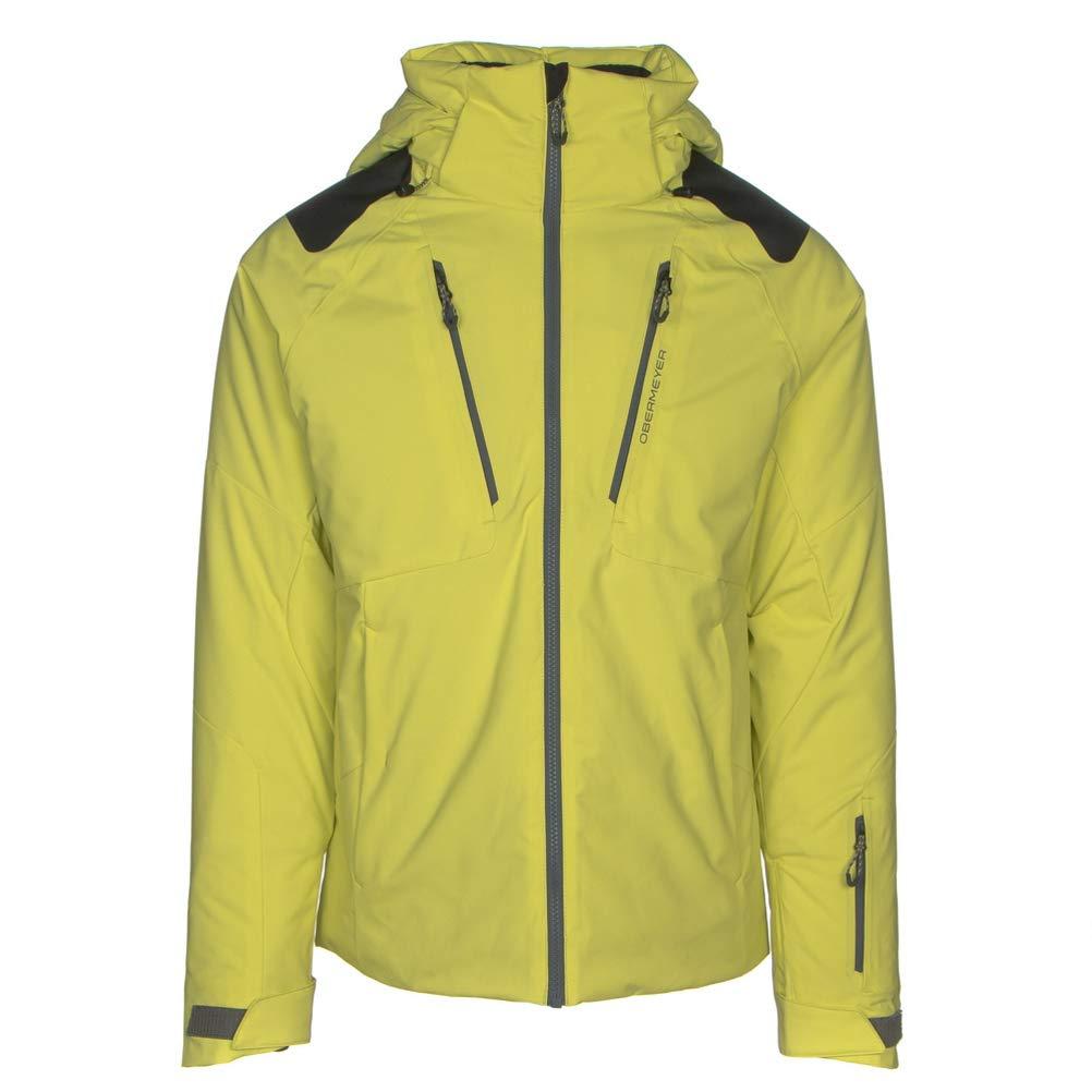 Flare Small Obermeyer Foundation Jacket  Men's (12670)