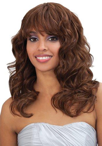 BOBBI BOSS 100% HUMAN HAIR WEAVE - STYLEONE - CHIC ONE - ...