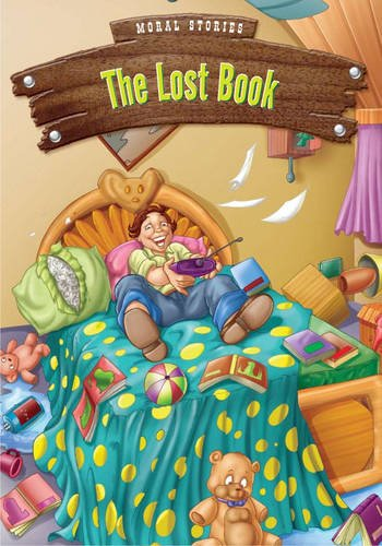 Read Online The Lost Book PDF
