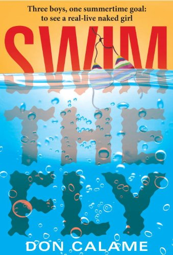 Swim the Fly PDF