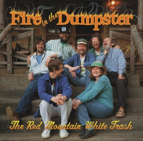 Fire In The Dumpster -