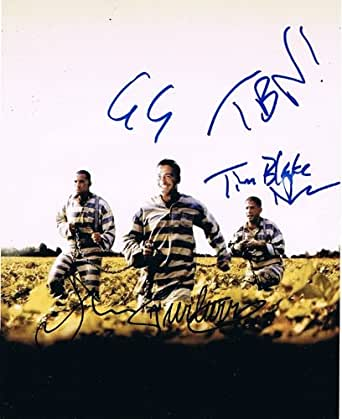 O BROTHER, WHERE ART THOU? - Cast AUTOGRAPHS Signed 8x10 Photo