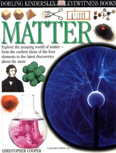 Eyewitness: Matter by Brand: DK CHILDREN (Image #2)
