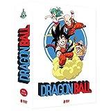 Coffret dragon ball, vol. 2
