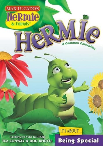 Hermie: A Common Caterpillar -