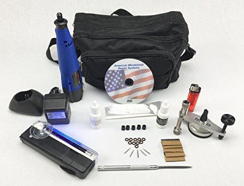 American Mini Windshield Repair Kit by American Windshield Repair Systems (Image #1)