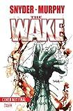 The Wake, Scott Snyder, 1401245234