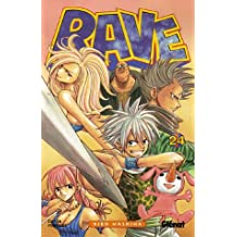 Rave, Tome 24 :