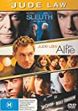 Alfie [2004 Version] + Sky Captain and the World of Tomorrow + Sleuth [2007 Version] [Jude Law] [NON-USA Format / PAL / Region 4 Import - Australia]