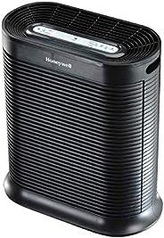 Honeywell HPA300 HEPA Air Purifiers, Extra-Large Room, Black