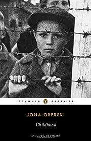 By Jona Oberski Childhood [Paperback]