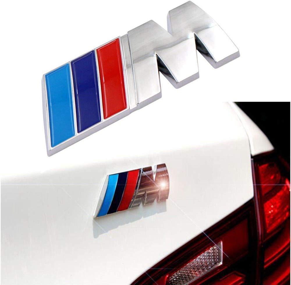 IGGY Emblema Compatibile fregio 80mm Serie 1 2 3 4 5 6 7 M Z X Cerchi Lega