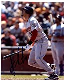 Signed J.D. Martinez Photo - 8x10 - Autographed MLB Photos