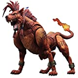 """Square Enix Play Arts Kai Red XIII """"Final Fantasy VII: Advent Children"""" Action Figure"""