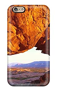 Hot 5190992K27391722 High Quality Grand Canyon Skin Case Cover Specially Designed For Iphone - 6
