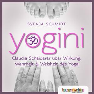 Yogini Hörbuch