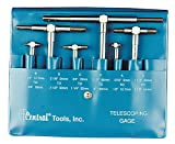 Central Tools 6554 6 Piece Telescoping Inside