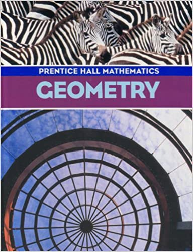 Amazon geometry third edition student edition 2004c geometry third edition student edition 2004c 3rd edition by prentice hall fandeluxe Choice Image