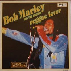 Reggae Fever, Vol. 1