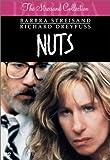 Nuts [DVD] [1987]