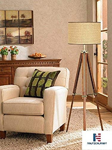 Lighting Tripod Light Floor Lamp