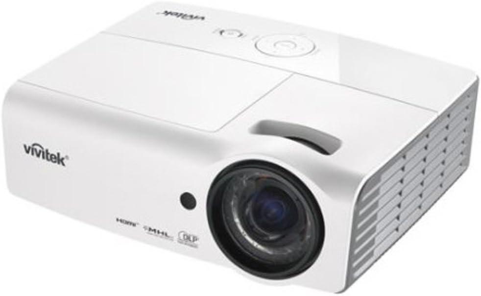 Vivitek DH559ST - Proyector (3000 lúmenes ANSI, DLP, 1080p ...