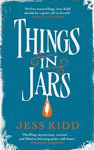 (Things in Jars)
